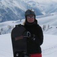 Foto del perfil de Karen Masacre